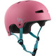 TSG Evolution Solid Color - Casque de vélo Femme - rose